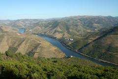 Douro Valley from Galafura